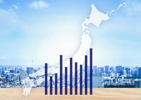 Increased profits in the Japanese archipelago
