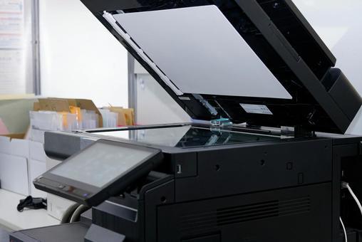 複写機の写真素材|写真素材なら「写真AC」無料(フリー)ダウンロードOK