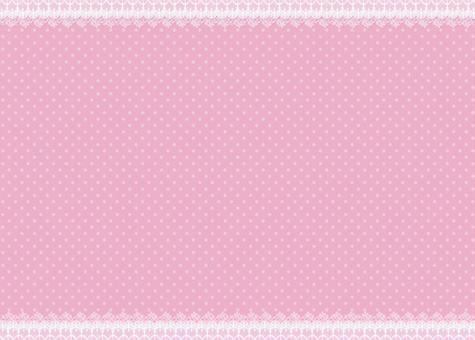 Pink dot background __