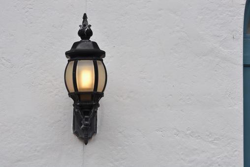 External light