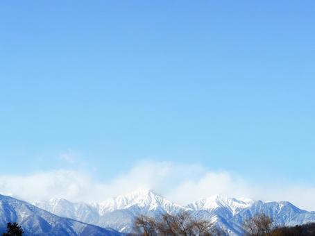 알프스 산맥