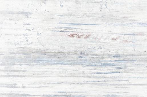 Antique white concrete_white background material like art