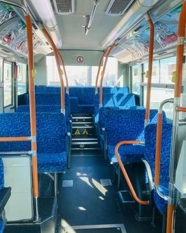 Inside an unmanned bus (10)