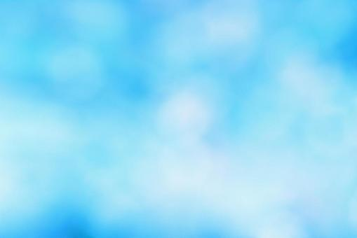 Blue texture water image gentle