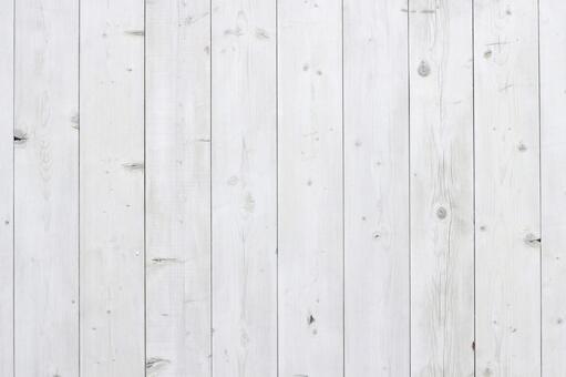 White tree wall 3