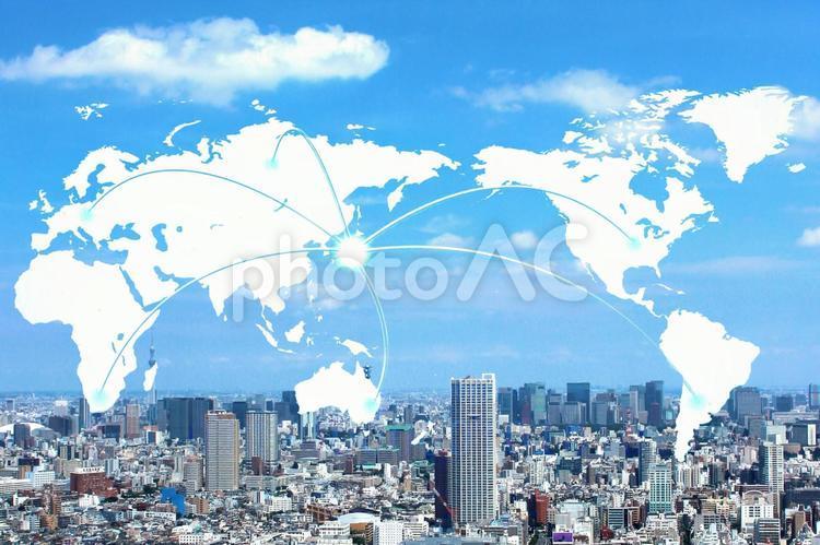 ワールドビジネス3の写真