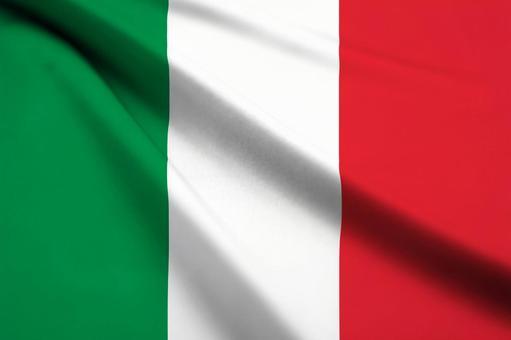 국기 【이탈리아】