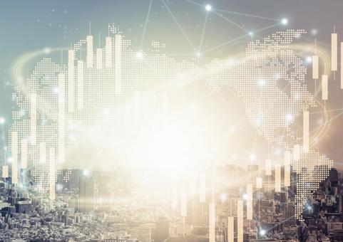 글로벌 경제와 도시 배경