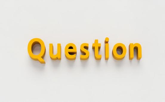 Typography Question Yellow