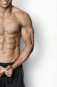 Bodybuilder 16