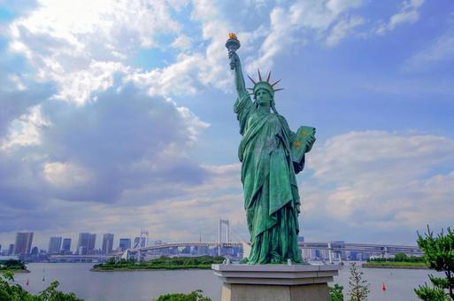自由の女神像の写真素材|写真素材なら「写真AC」無料(フリー)ダウンロードOK