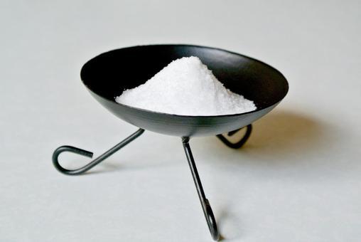 Salt salt