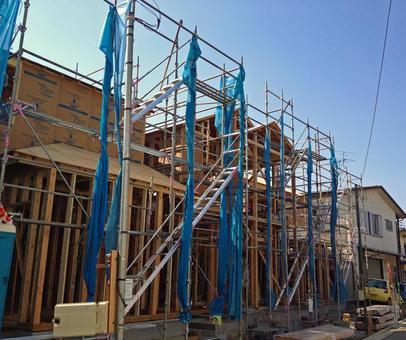 Building scene # 5