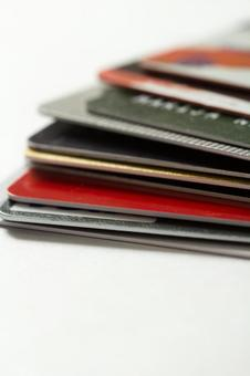 Credit card 13