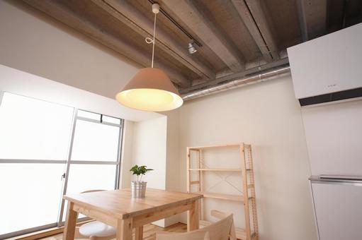 Designer apartment 13
