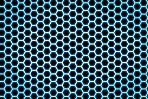Energy shield (blue)
