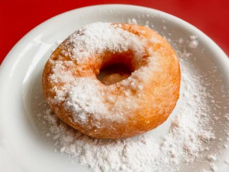 """러시아 도넛 """"뿌ィ시카"""""""