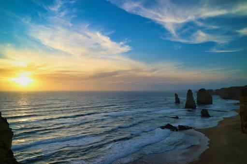 [Australia] 12 Apostles
