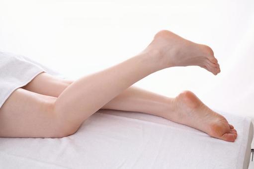 Foot massage 20