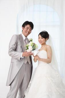 Bride and groom 19
