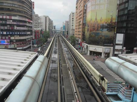 타이베이 MRT