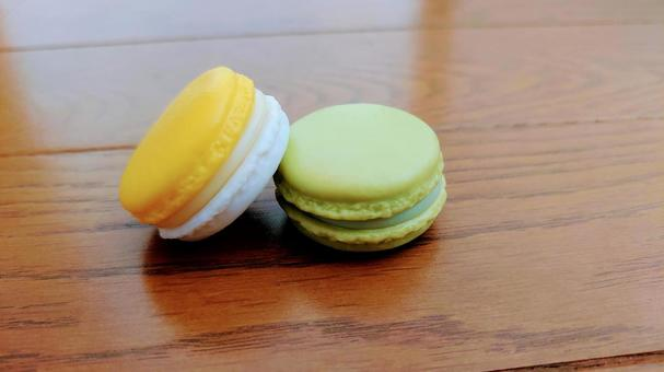 Macaron magnet