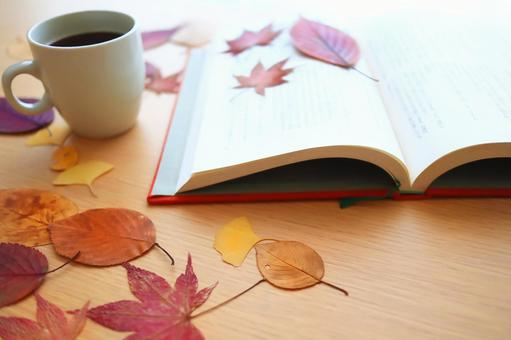 Autumn of reading