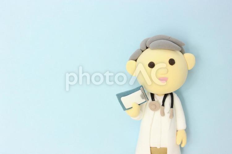 医者6の写真