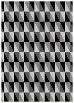 Geometric texture rectangle