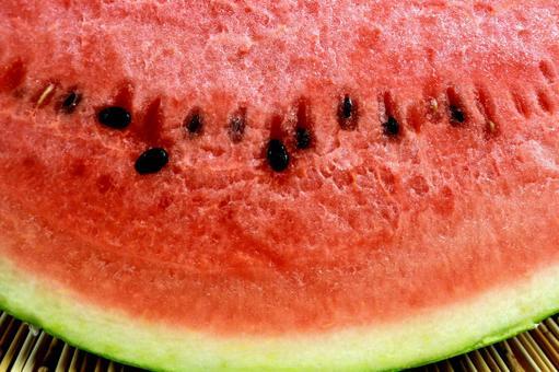 Chilled watermelon up watermelon watermelon