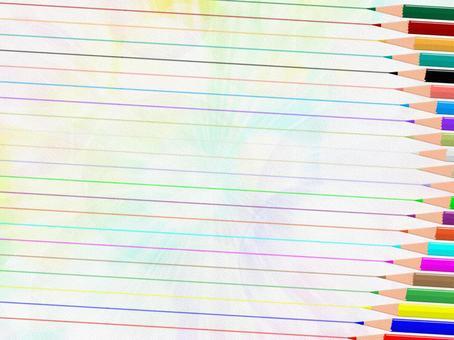 Color pencils 01