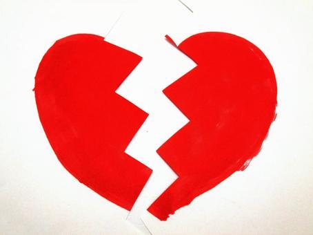撕裂的心2