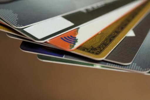 Credit card 24