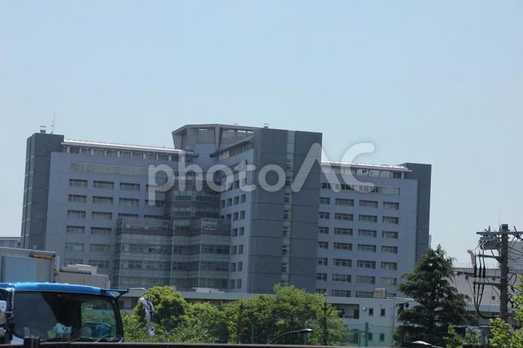 東京拘置所の写真