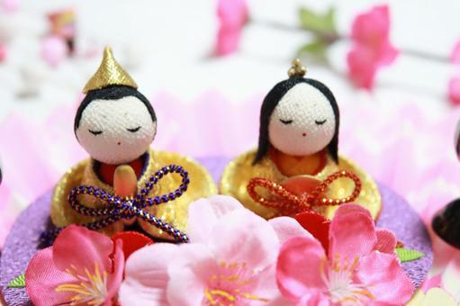 Hinamatsuri Hinode Dolls Hinamatsuri Hinamatsuri Odazama Momo Festival Okinawa Hina