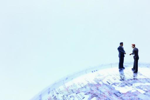 소형 사업 지구