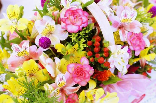 Flower arrangement - 632