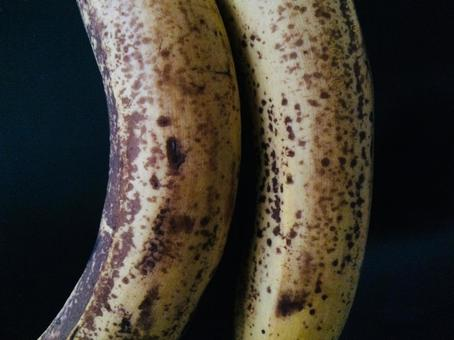 검은 바나나
