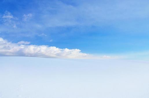 雪地平线2(Biei)