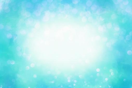 kirakira 閃光幀背景