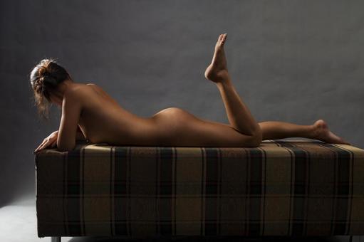 15裸體女人