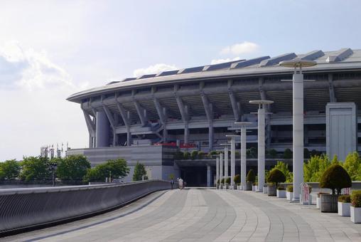 Shin-Yokohama Nissan Stadium