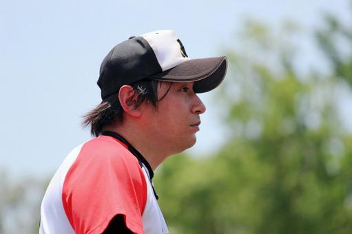 Male Baseball Companion Sports Twink