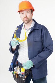 Construction worker 16