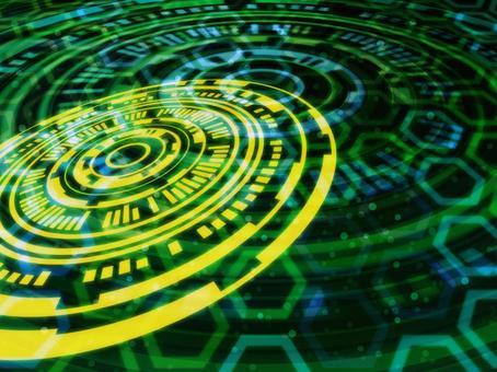 Cyberspace 012