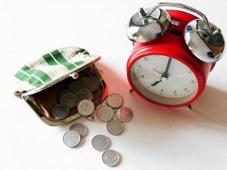 시간과 돈