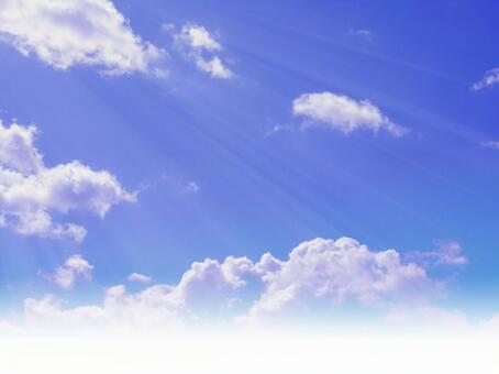 Sky and light background 58
