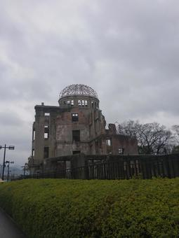 Atomic Bomb Dome March 2019 (1)