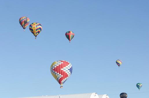 Balloon 64