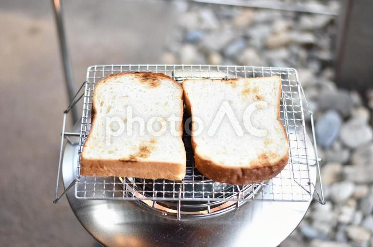 食べ物 パンの写真